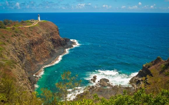 Aloha, Kauai!