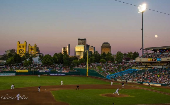 Go River Cats!
