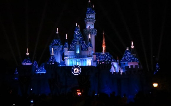 Disneyland: The Happiest (Manmade) Place on Earth