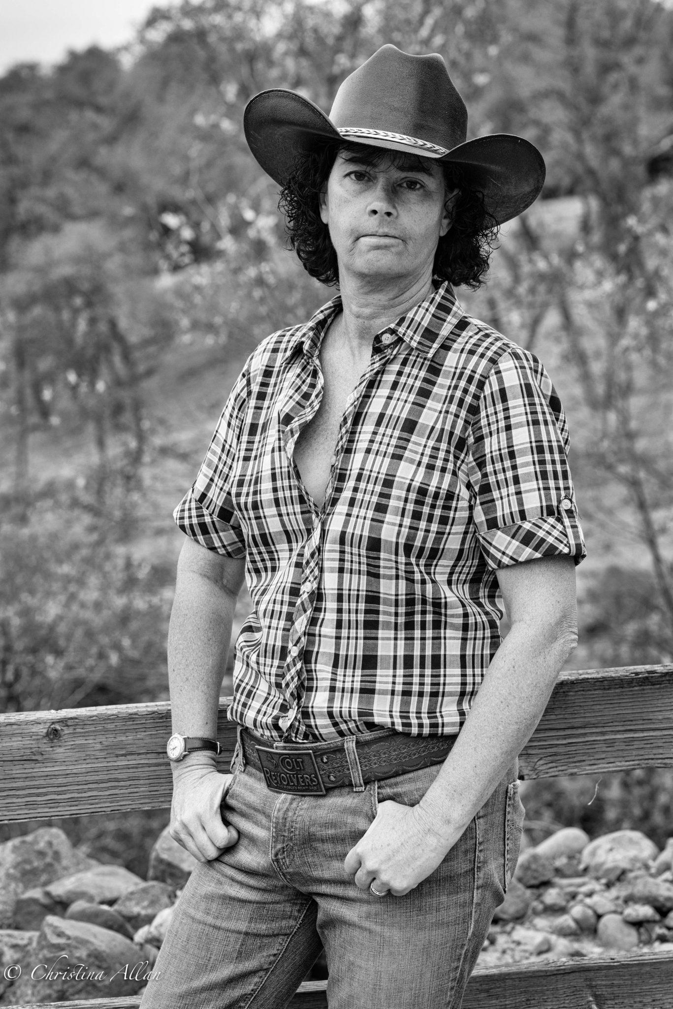 cowboy trans male female allan auburn ca