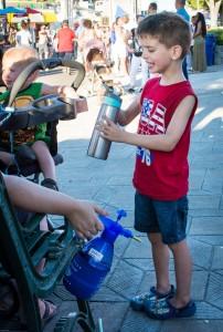 Little-boy-with-bottle