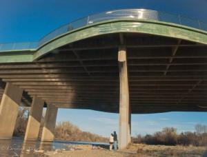 Watt Avenue Bridge