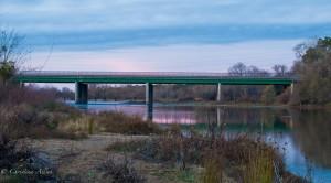 Hazel Avenue Bridge