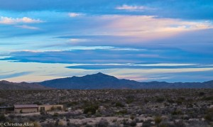 Joshua Tree National Park Sunrise 3