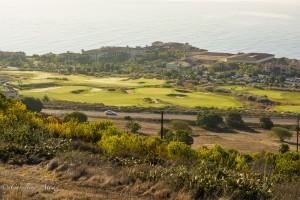 Terranea with Golf Course