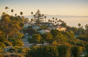 Palos Verdes Peninsula View