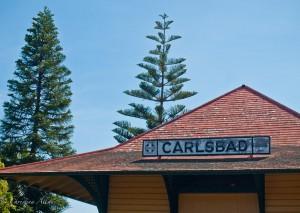 Carlsbad Visitor's Center