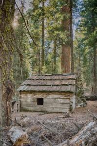 Gamlin Cabin