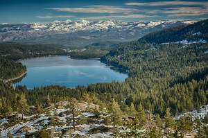 Donner Summit Vista