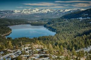 Donner Summit Vista