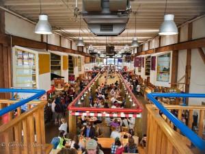 Granville Island Food Market