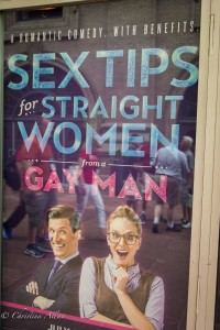 Sex Tips for Straight Women Poster