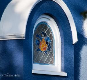 1124 45th Street Blue Arch