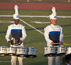 Drummers 2