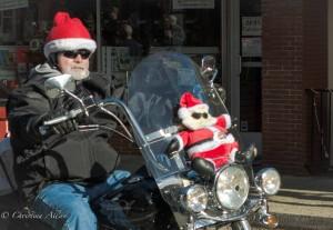 Santa-biker-doll-motorcycle-toy-run-Grass-Valley-DSC8887