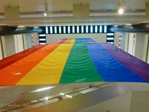 Bloomingdales-gay-pride-flags-vertical-san-francisco