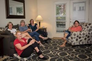 GALA Denver Sacramento Women's Chorus condo