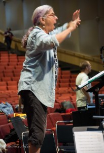 GALA Denver Sacramento Women's Chorus catherine roma conducting