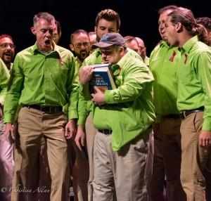 GALA Denver Finding Oz Columbus Gay Mens Chorus bullying