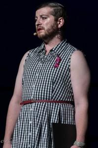GALA Denver Finding Oz Columbus Gay Mens Chorus transgender teacher