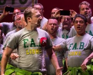 GALA Denver Finding Oz Columbus Gay Mens Chorus fag shirt