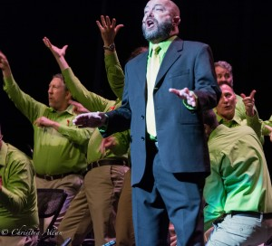 GALA Denver Finding Oz Columbus Gay Mens Chorus principal