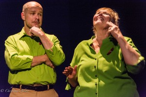 GALA Denver Finding Oz Columbus Gay Mens Chorus signers