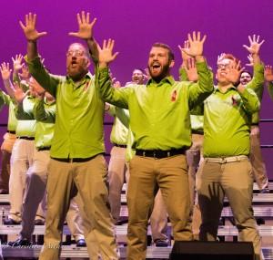 GALA Denver Finding Oz Columbus Gay Mens Chorus