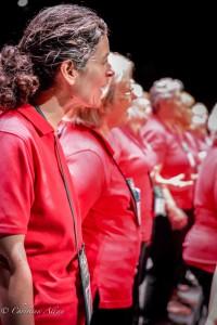 GALA Denver Sacramento Women's Chorus Buell Tech Therese
