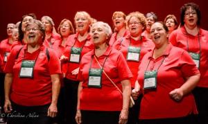 GALA Denver Sacramento Women's Chorus Buell Tech
