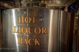Denver Hot Liquor Back Rock Bottom beer