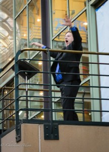 GALA Denver Performing Arts Center Colorado Choruses Conductor