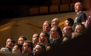 GALA Denver Boettcher Hall NYC Gay Mens Chorus