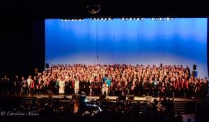 GALA Denver Sacramento Women's Chorus Bellco Roma Commission