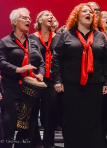GALA Denver Sacramento Women's Chorus Buell Andrews Browne Viray