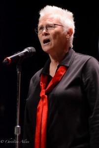GALA Denver Sacramento Women's Chorus Buell Lily Andrews