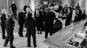 GALA Denver Sacramento Women's Chorus black and white