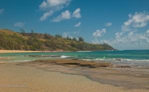 Moloaa Beach Reef
