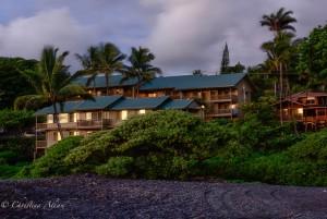 Hana Kai Maui at Dawn
