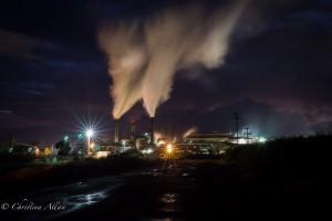 HRCS Sugar Cane Mill