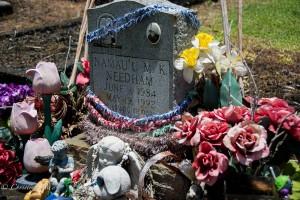 Needham Grave