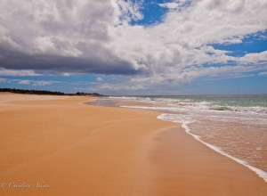 Three-Mile Beach