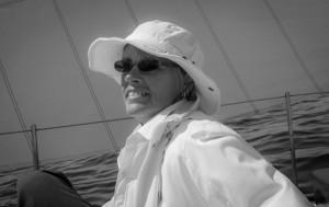 Sailing Boat Ogunquit