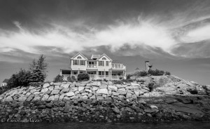 House on Rocks Ogunquit Maine
