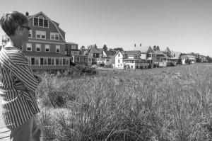 Ocean Park homes maine