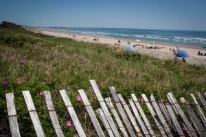 Ogunquit Beach Fence