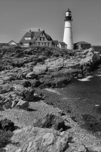 Portland Maine Head Light