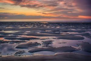 Sand Dawn Ogunquit Beach