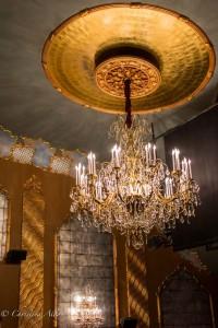 Lunt-Fontanne Theatre Chandelier
