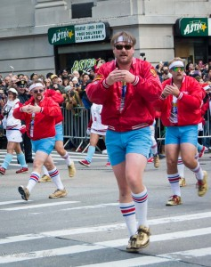 610 Stompers Prove Real Men Dance